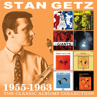 The Classic Albums Collection: 1955-1963 (4CD)