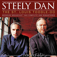 The St. Louis Toodle-Oo - Missouri Broadcast 1993 (2CD)