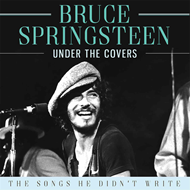 Under The Covers - The Songs He Didn't Write (CD)