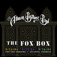 The Fox Box (8CD)