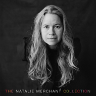 Produktbilde for The Natalie Merchant Collection (10CD)