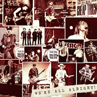 We're All Alright! (CD)