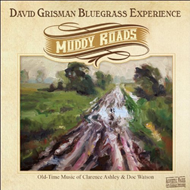 Produktbilde for Muddy Roads (USA-import) (CD)
