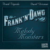 Produktbilde for Frank'n'dawg (USA-import) (CD)