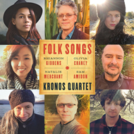 Folk Songs (CD)