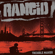 Trouble Maker (CD)