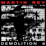 Demolition 9 (CD)
