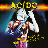 Old Waldorf San Francisco '77 (CD)