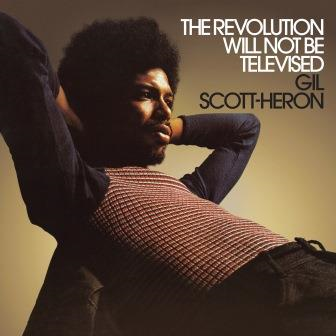 The Revolution Will Not Be Televised (CD)
