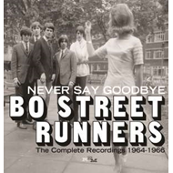 Never Say Goodbye - Complete 1964-1966 (CD)