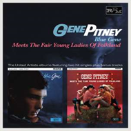 Blue Gene / Meets The Fair Young Ladies Of Folkland (CD)