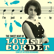 The Sweet Beat Of Louise Cordet (CD)