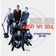 Satisfy My Soul: The Complete Recordings 1964-1968 (CD)