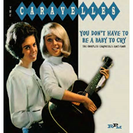 You Don't Have To Be A Baby To Cry (CD)