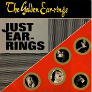 Just Ear-Rings (CD)