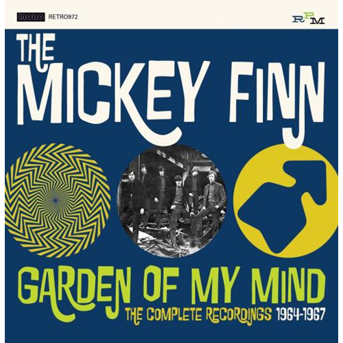 Garden Of My Mind: The Complete Recordings 1964-1967 (CD)