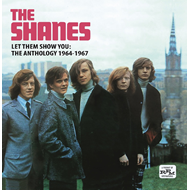 Let Them Show You: The Anthology 1964-1967 (CD)