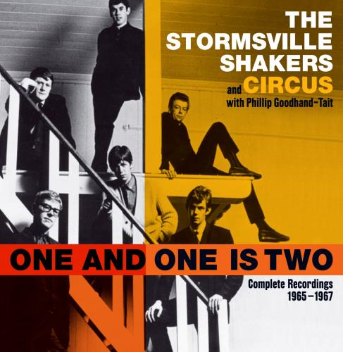 One And One Is Two: Complete Recordings 1965-1967 (CD)