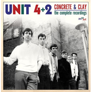 Concrete & Clay - The Complete 1964-1969 (2CD)