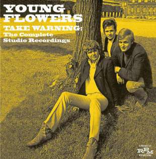 Take Warning: The Complete Studio Recordings (2CD)