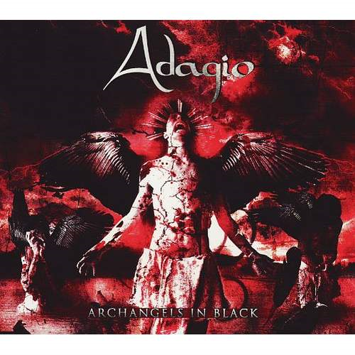 Archangels In Black - Special (CD)