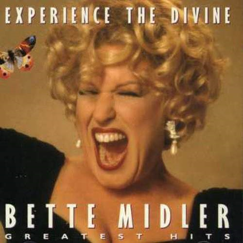 Experience The Divine (CD)