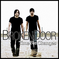 Time For Changes (CD)