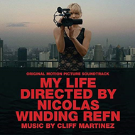 My Life Directed By Nicolas Winding Refn (CD)
