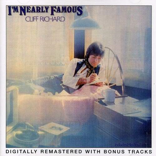 I'm Nearly Famous (CD)