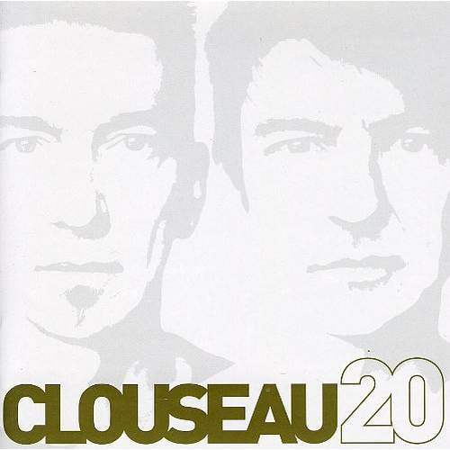 Clouseau 20 (CD)