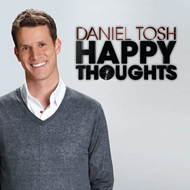 Happy Thoughts (CD)