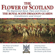 The Flower Of Scotland (CD)
