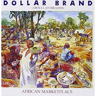 African Marketplace (CD)