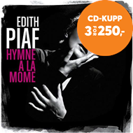 Produktbilde for Hymne À La Môme (Best Of) (CD)