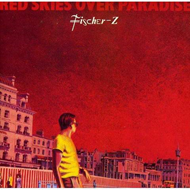 Red Skies Over Paradise (CD)