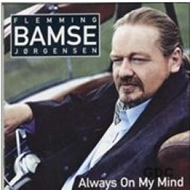 Always On My Mind (CD)