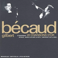 20 Chansons D'or (CD)