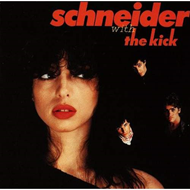 Schneider With The Kick (CD)