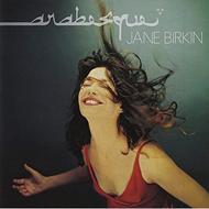Arabesque (CD)