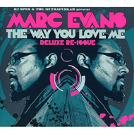 The Way You Love Me: Deluxe Reissue (CD)