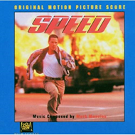 Speed - Original Soundtrack (CD)