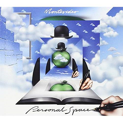 Personal Space (CD)