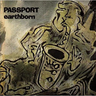 Earthborn (CD)