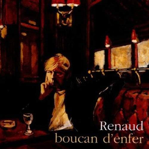 Boucan D'enfer (CD)