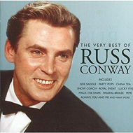 The Very Best Of Russ Conway (CD)