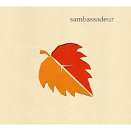 Produktbilde for Sambassadeur (CD)