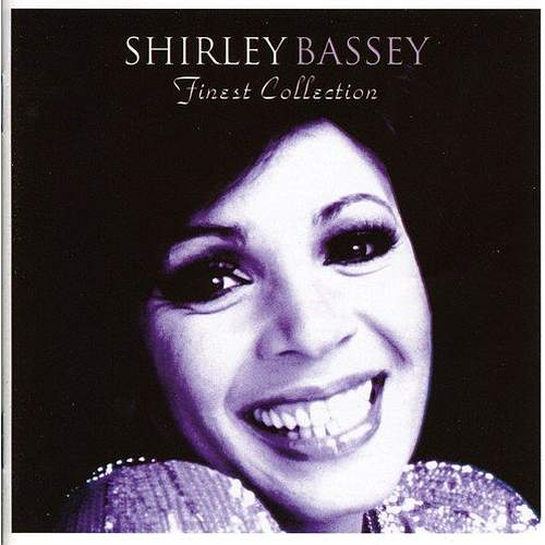 The Finest Shirley Bassey Coll (CD)