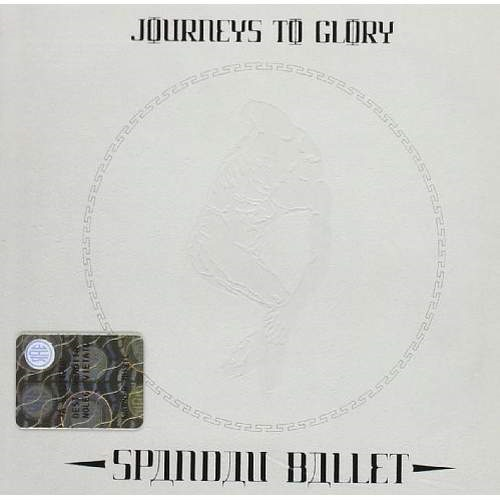 Journeys To Glory (CD)