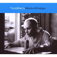 Medium Energy (CD)