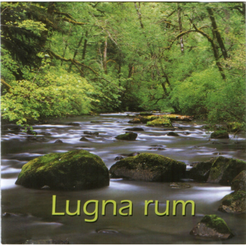 Lugna Rum - The SPA Collection (CD)